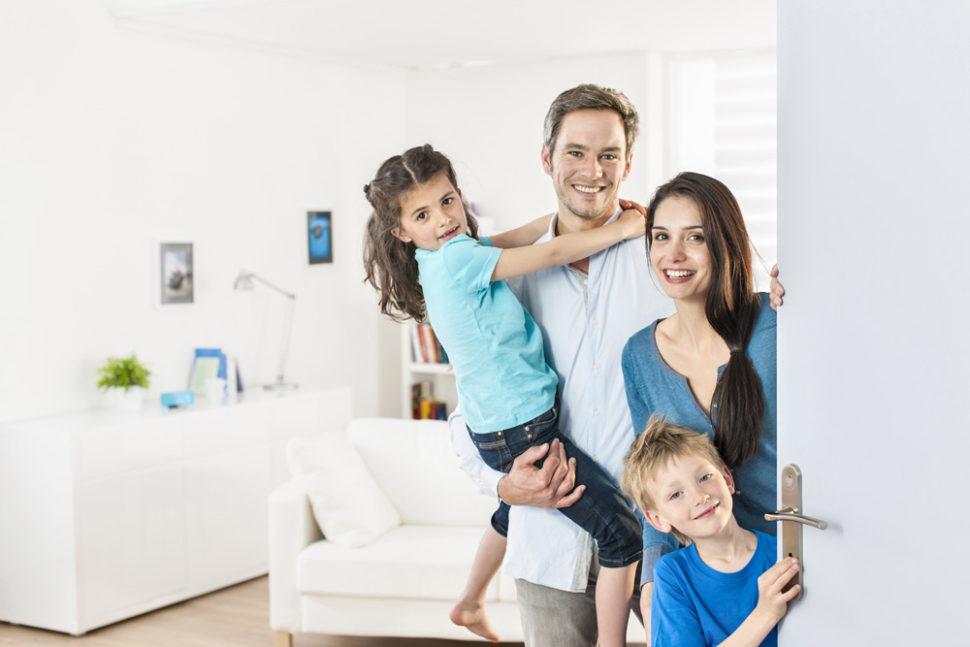 prodej bytu s nájemníky